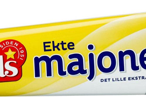 Mills Ekte Majones Tube (160 g)