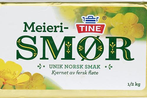 TINE Meierismør (500 g)