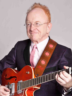 Peter Asher A musical memoir of the 60s and beyond
