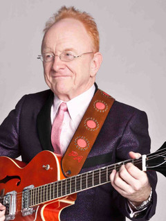 Peter Asher, A Musical Memoir of the 60s and Beyond