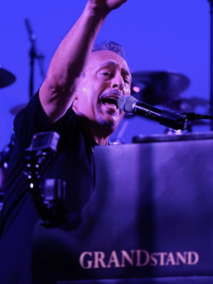 The Turnstiles: The Ultimate Tribute to the Music on Billy Joel
