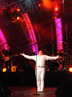 Stayin' Alive: One Night of The BeeGees