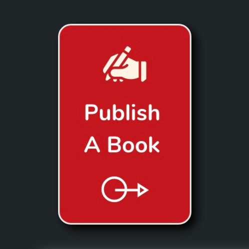 Self Publish Book on Paperclip Social