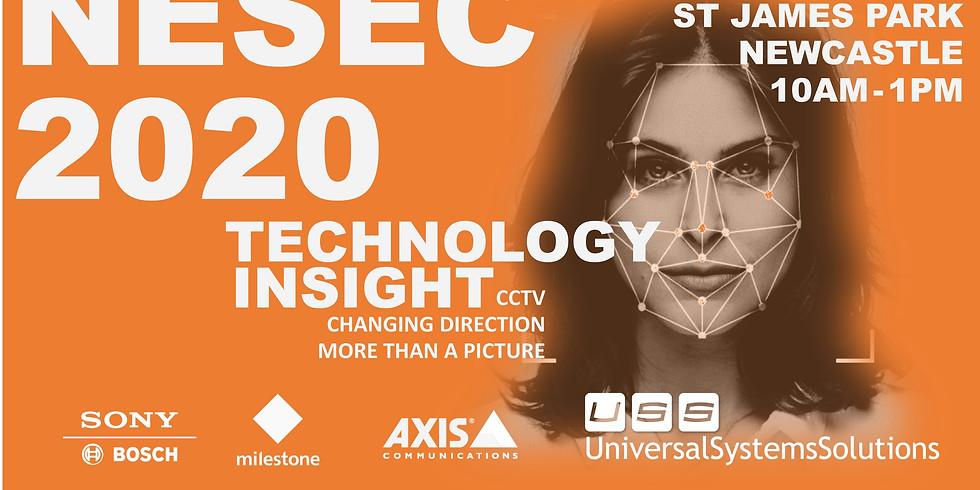 NESEC 2020 - Technology Insight