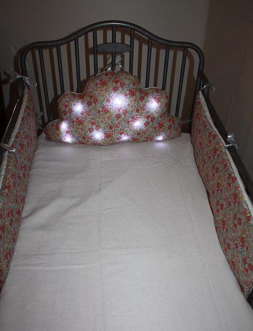 Tour de lit Liberty Nicole