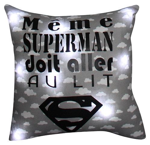 Veilleuse Super Héros