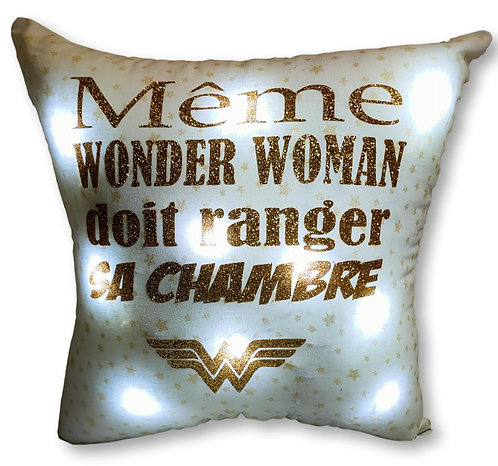 Veilleuse Wonder Woman