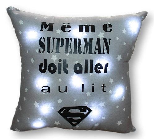 Veilleuse Super Héros Superman