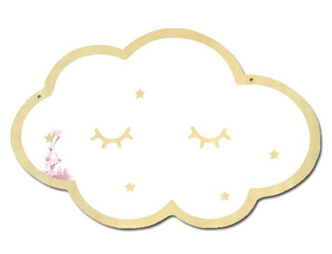 Miroir nuage
