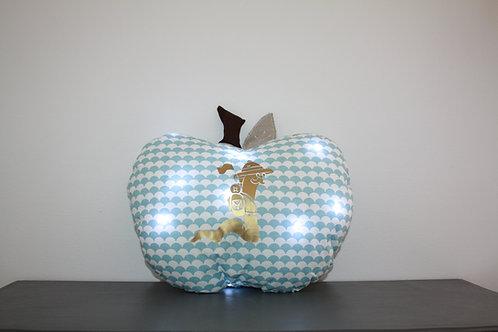 Veilleuse Pomme d'amour