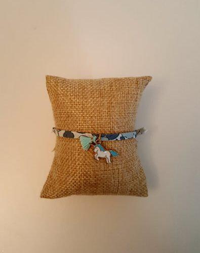 Bracelet cordon Liberty