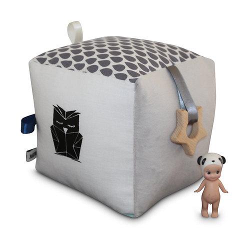Cube d'activité XL