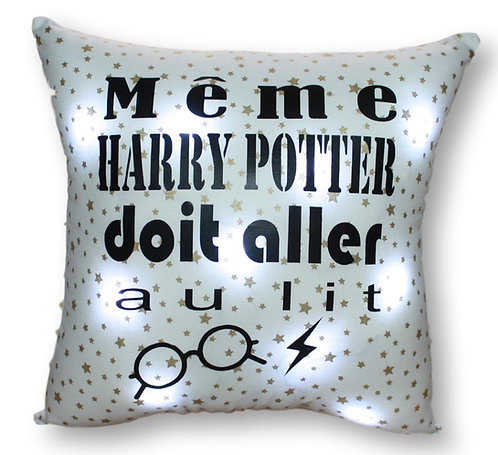 Veilleuse Harry Potter