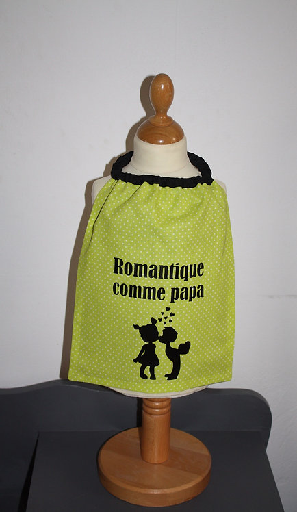 Serviette de cantine, de table
