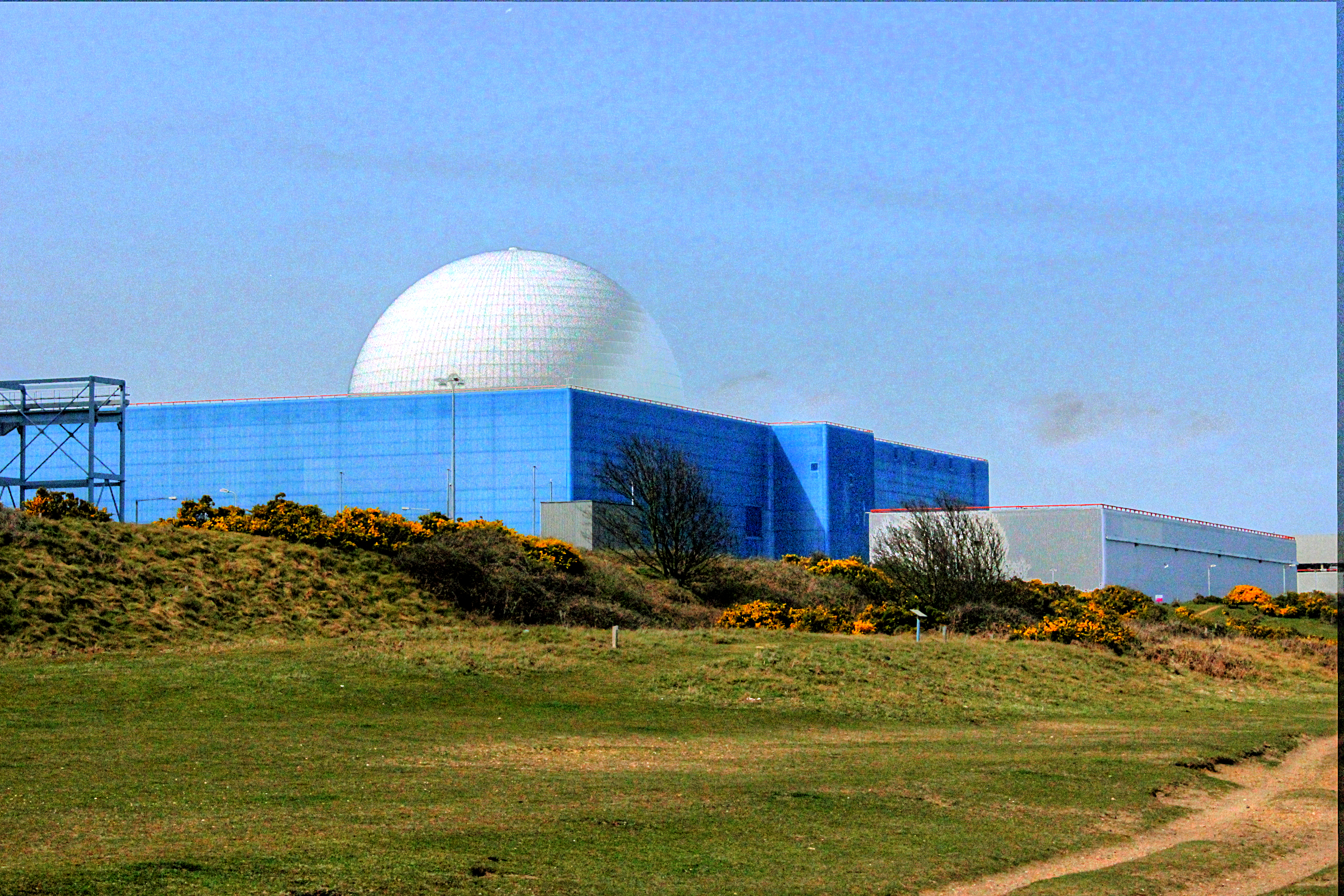 SIZEWELL HDR