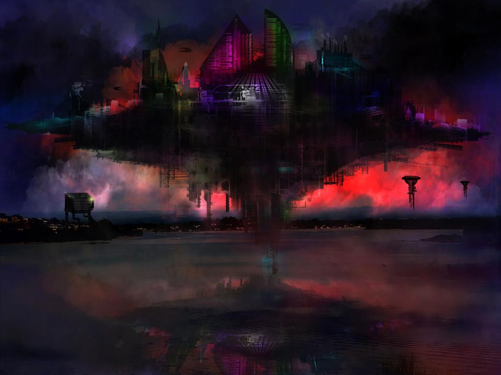 Floating City (2018)
