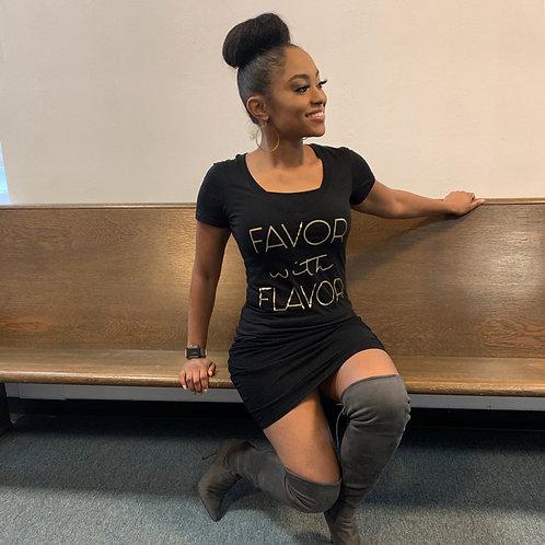 Favor T-Shirt (V-Neck)