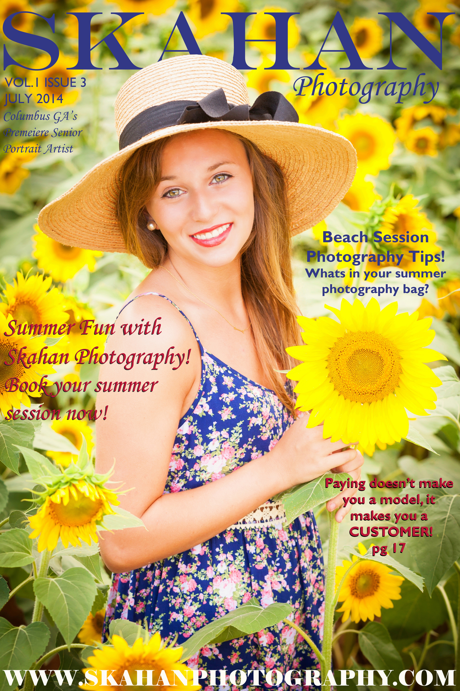 Volume 1 Issue 3 July 2014