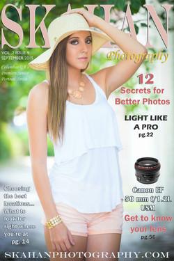 Volume 2 Issue 9 Sep 2015