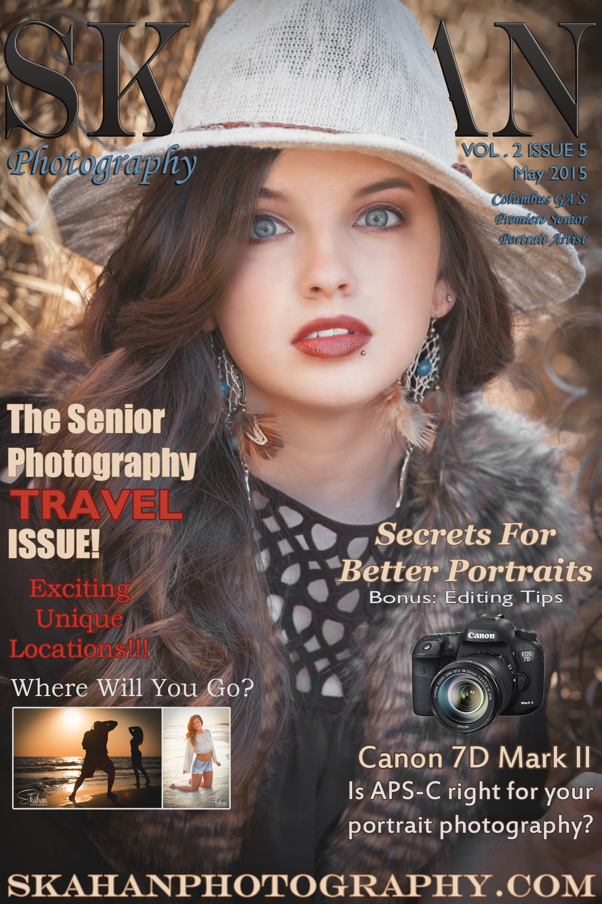 Volume 2 Issue 5 May 2015
