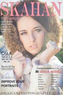 Volume 2 Issue 1 Jan 2015