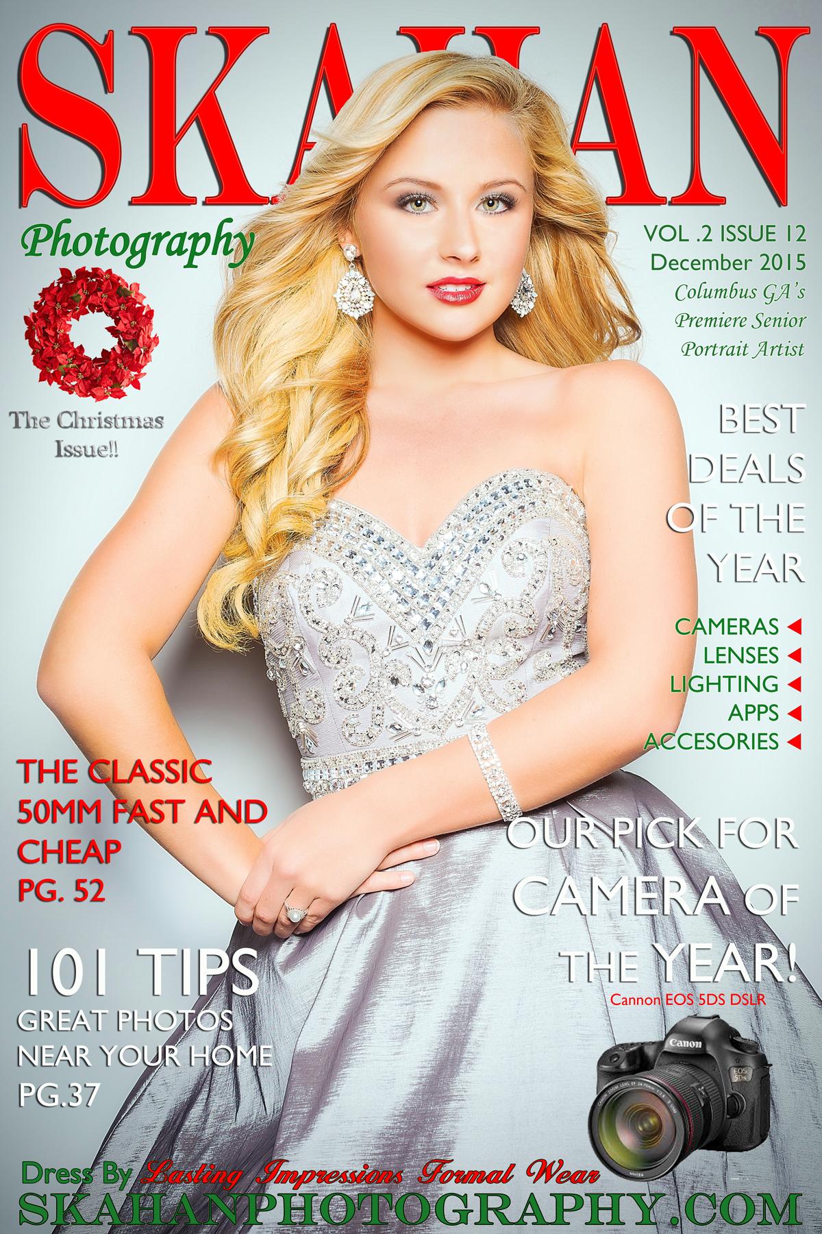 Volume 2 Issue 12 DEC 2015