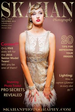 Volume 1 Issue 7 Nov 2014
