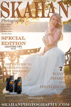 Volume 3 Issue 1 Jan 2016