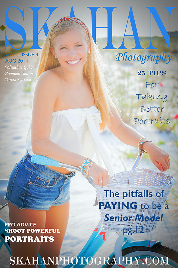 Volume 1 Issue 4 August 2014