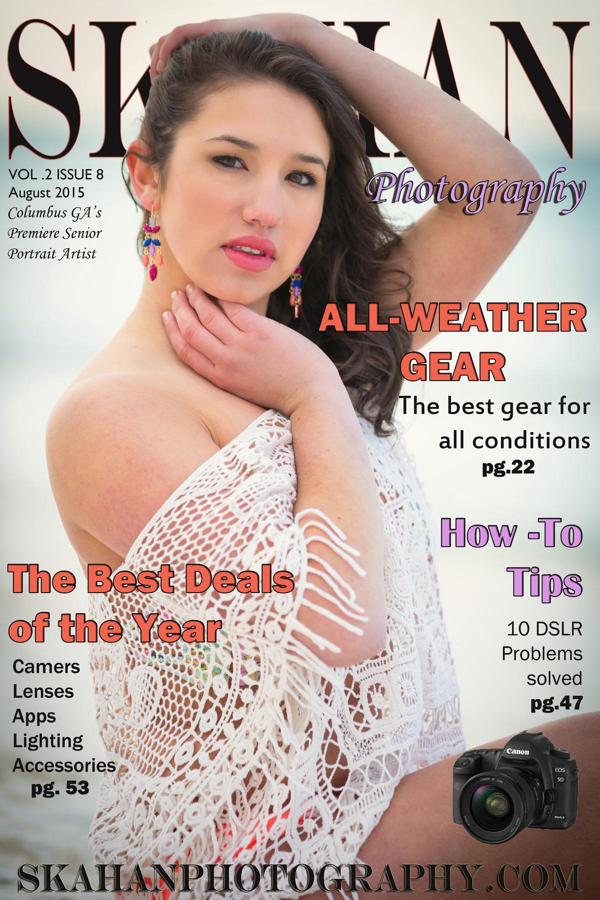 Volume 2 Issue 8 Aug 2015