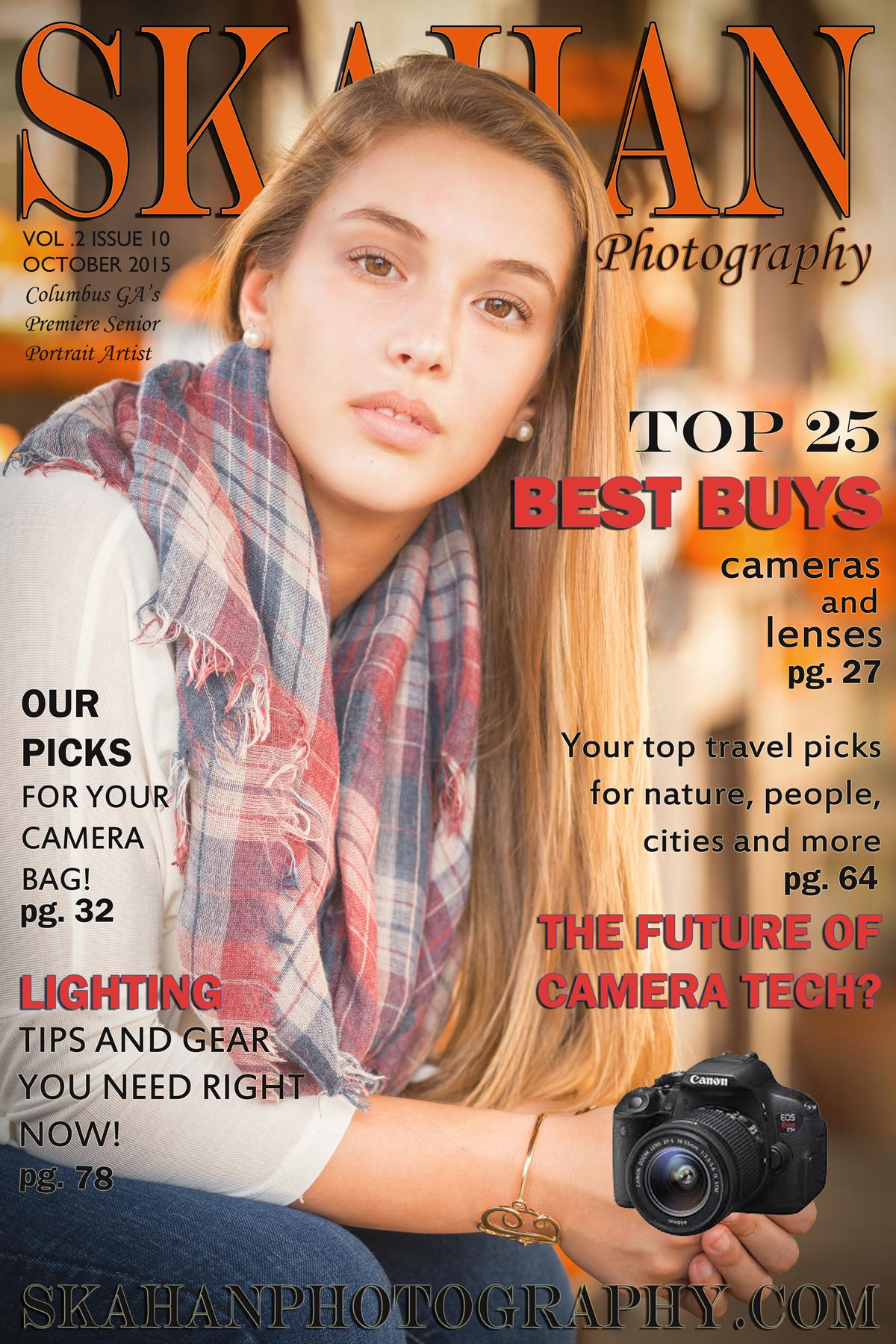 Volume 2 Issue 10 Oct 2015
