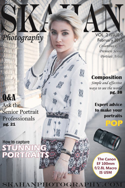 Volume 2 Issue 2 Feb 2015
