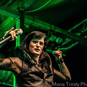 XANDRIA (supported by Deep Sun)