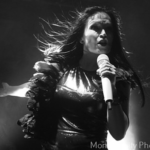 TARJA (supported by SKIN FLINT & MY OWN GHOST)