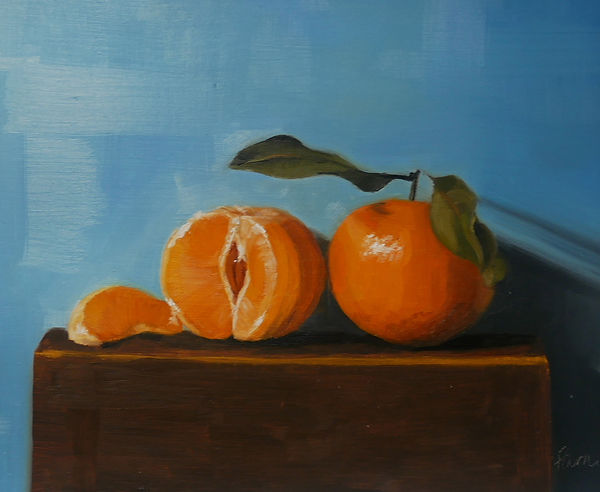 oranges_on_shelf-20x25cm-oilonboard-£450