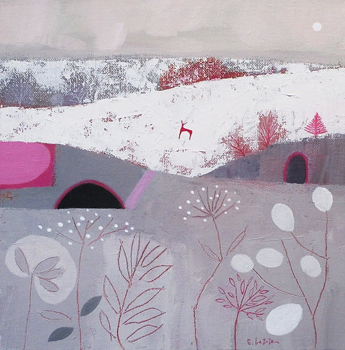 Winter Meadow
