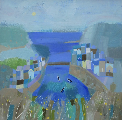 Staithes Blues