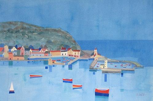 Blue Harbour, Scarborough