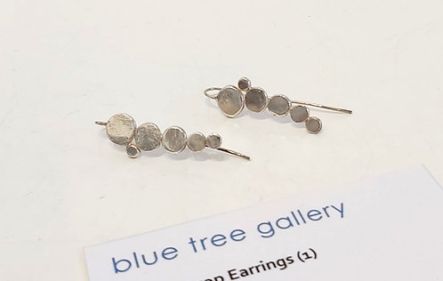 Allium Drop Earrings (CW1)