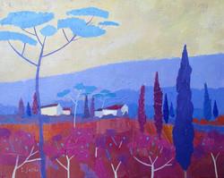 versilia-tuscany-acryliconcanvas-24x30cm-2021-gallery