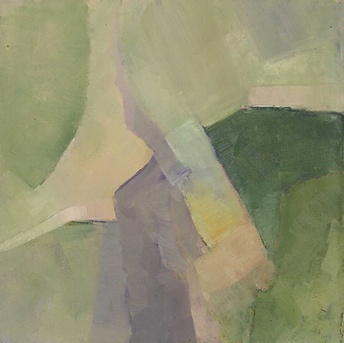 Fields Shapes Abstract