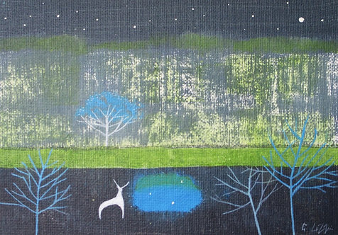 Deers Pond