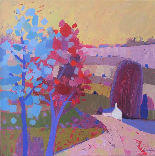 *SOLD* Road to the Dales