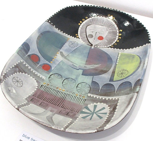 Icon Platter