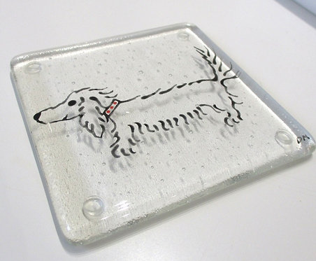 Doggy Coaster