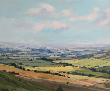 *SOLD* Shadows Over Little Fryup Dale