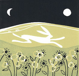 hare-and-two-moons-linocut-25-l-edition-