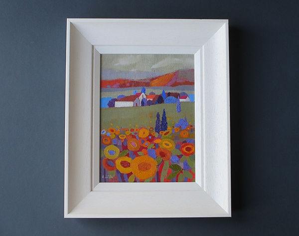 sunflowers-tuscany-framed.JPG