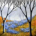 Wildwood_©Deborah_Burrow__30x30cm_acryl