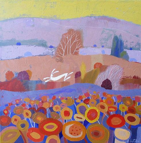 Sunflower Run